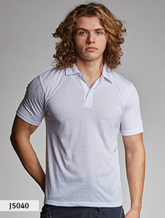 Sublimations Polo-Shirts